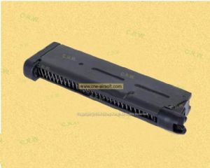 28rd Magazine for R28 (Kimber Warrior) by Army